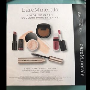 *New never opened*Make up & Hair Trial Size Packet